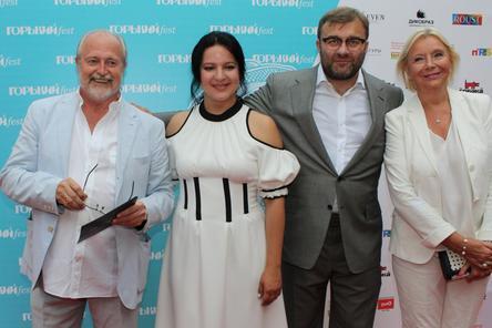 Кинофестиваль «Горький fest» открылся в Нижнем Новгороде