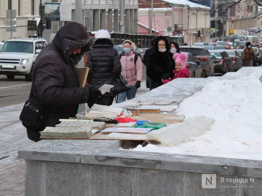 Первые ласточки 800-летия: три территории преобразились к юбилею Нижнего Новгорода - фото 48