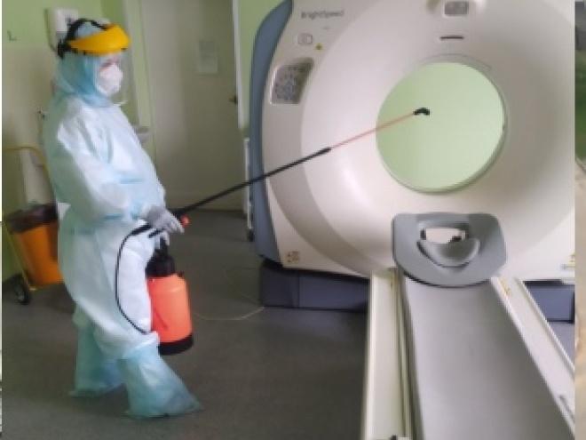 Медсестры нижегородского диагностического центра не дождались федеральных доплат - фото 1