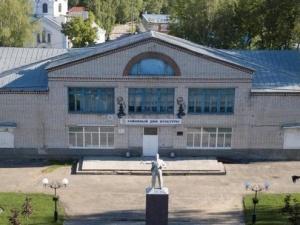 Директор спортшколы избран главой Княгинина