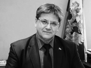 Умер экс-глава Кстова Юрий Конюхов
