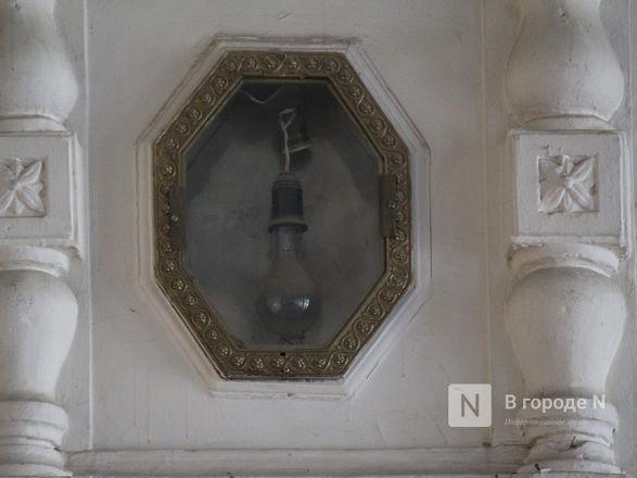 Единство двух эпох: как идет реставрация нижегородского Дворца творчества - фото 51