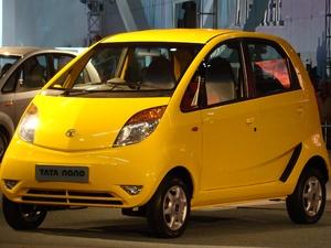 Самый дешевый в мире автомобиль снимают с производства