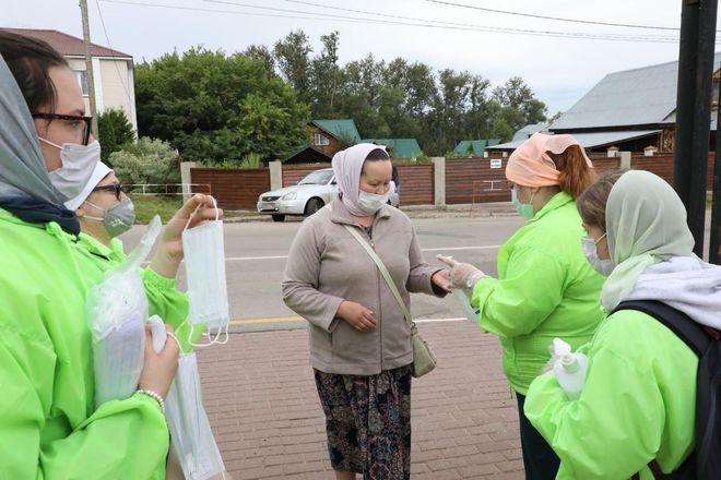 Торжества в честь Дней памяти Серафима Саровского начались в Дивееве - фото 5