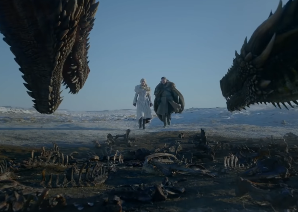 b2699e0b Первая серия восьмого сезона «Игры престолов» появилась в сети