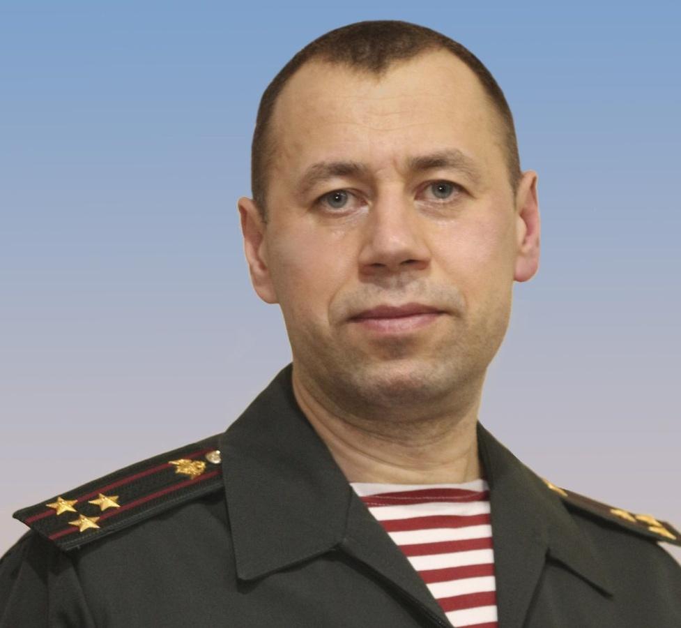 Назначен новый командир Саровской дивизии войск национальной гвардии - фото 1