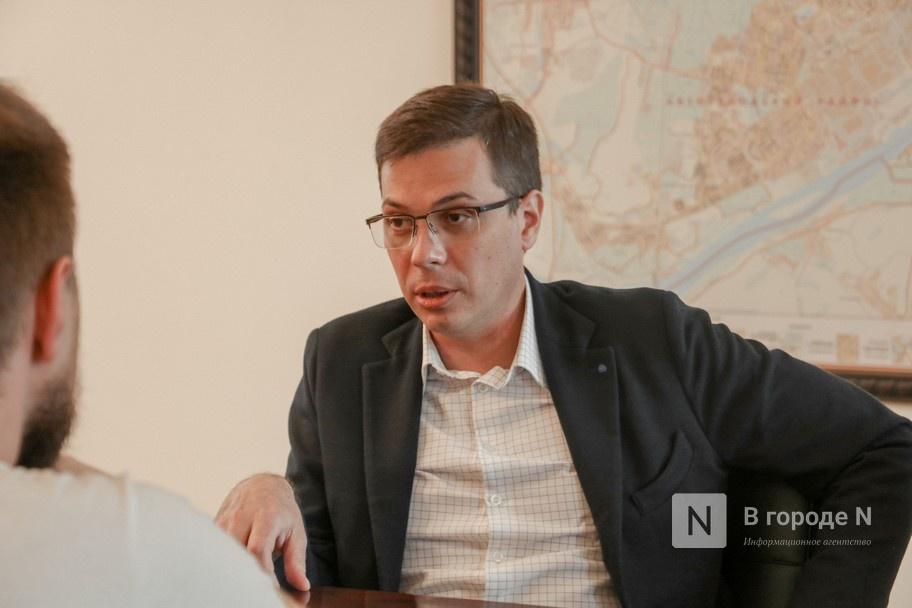 «800-летие Нижнего Новгорода — только начало»: Большое интервью с главой города Юрием Шалабаевым - фото 3