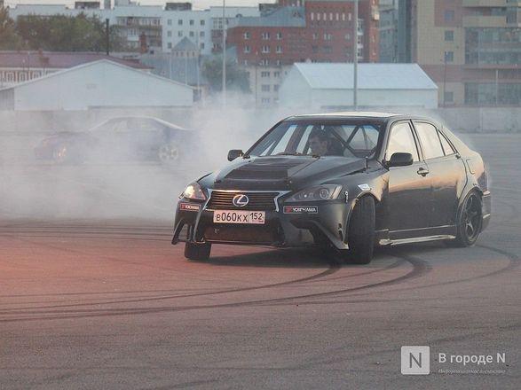 Торжество скорости: в Нижнем Новгороде прошла репетиция «Мотор шоу» - фото 28