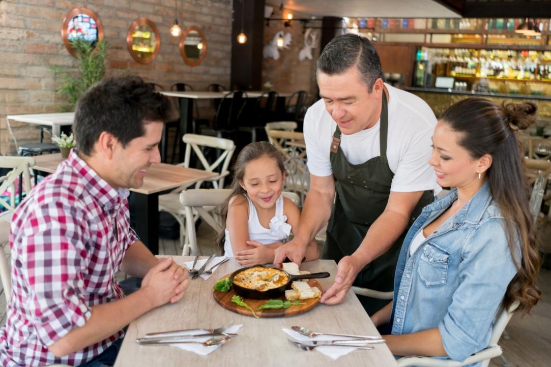 Студенты магистратуры нижегородской Вышки создали бизнес-модель уникального ресторана для ТРЦ - фото 1