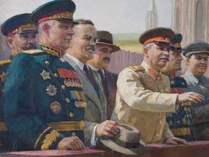 Выставка о советском прошлом «Красная Атлантида» откроется в Нижнем Новгороде