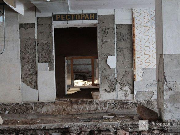 Прогнившая «Россия»: последние дни нижегородской гостиницы - фото 79