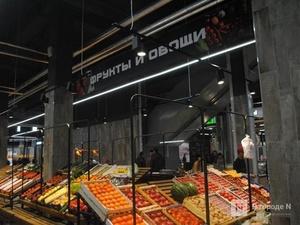 Запасы продуктов и цены на них будет контролировать оперативный штаб нижегородского Минсельхоза