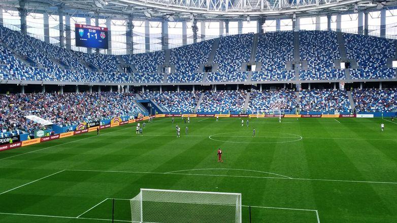ФК «Нижний Новгород» одержал первую победу в ФНЛ на старте сезона - фото 6