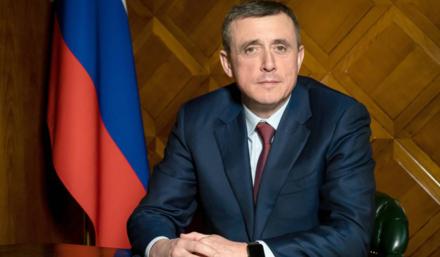 Экс-нижегородский политик Лимаренко возглавил Сахалинскую область