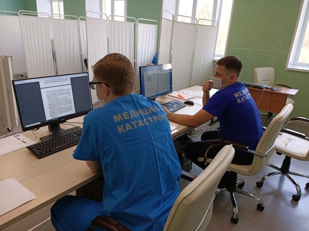 Свыше 13 тысяч звонков от нижегородцев поступило на горячую линию по коронавирусу - фото 1