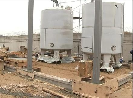 Оборудование для предварительной аммонизации появится на трех нижегородских водопроводных станциях