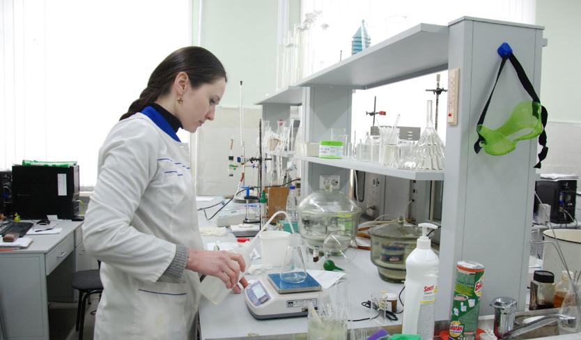 Ученые политеха работают над созданием новых «умных» полимеров - фото 1