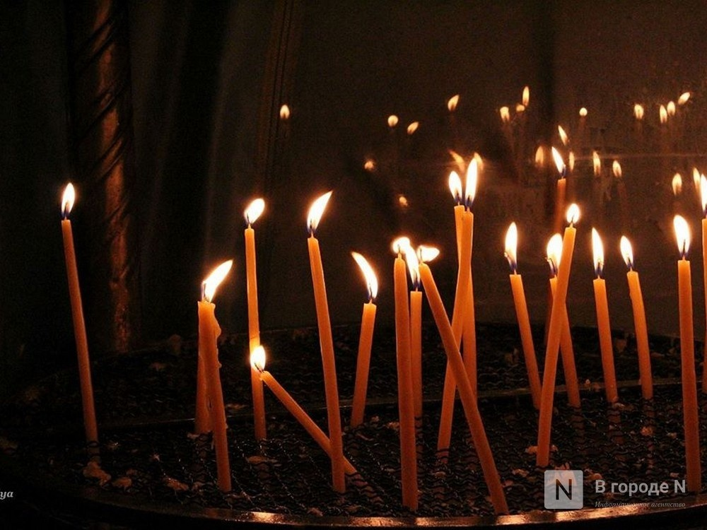 Водитель скорой помощи скончался от коронавируса в Нижнем Новгороде - фото 1