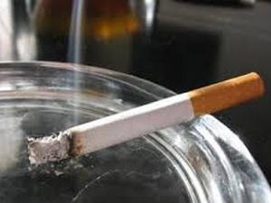 Неосторожность при курении привела ковернинского пенсионера на больничную койку