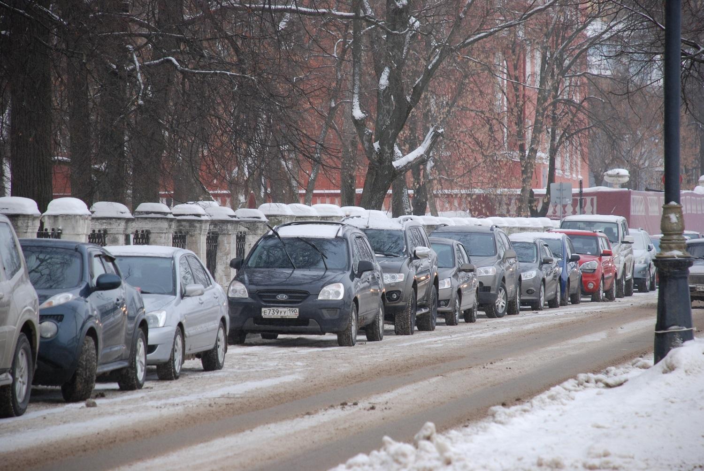 Воронежские водители наполнят город сигналами впамять опогибших кемеровчанах