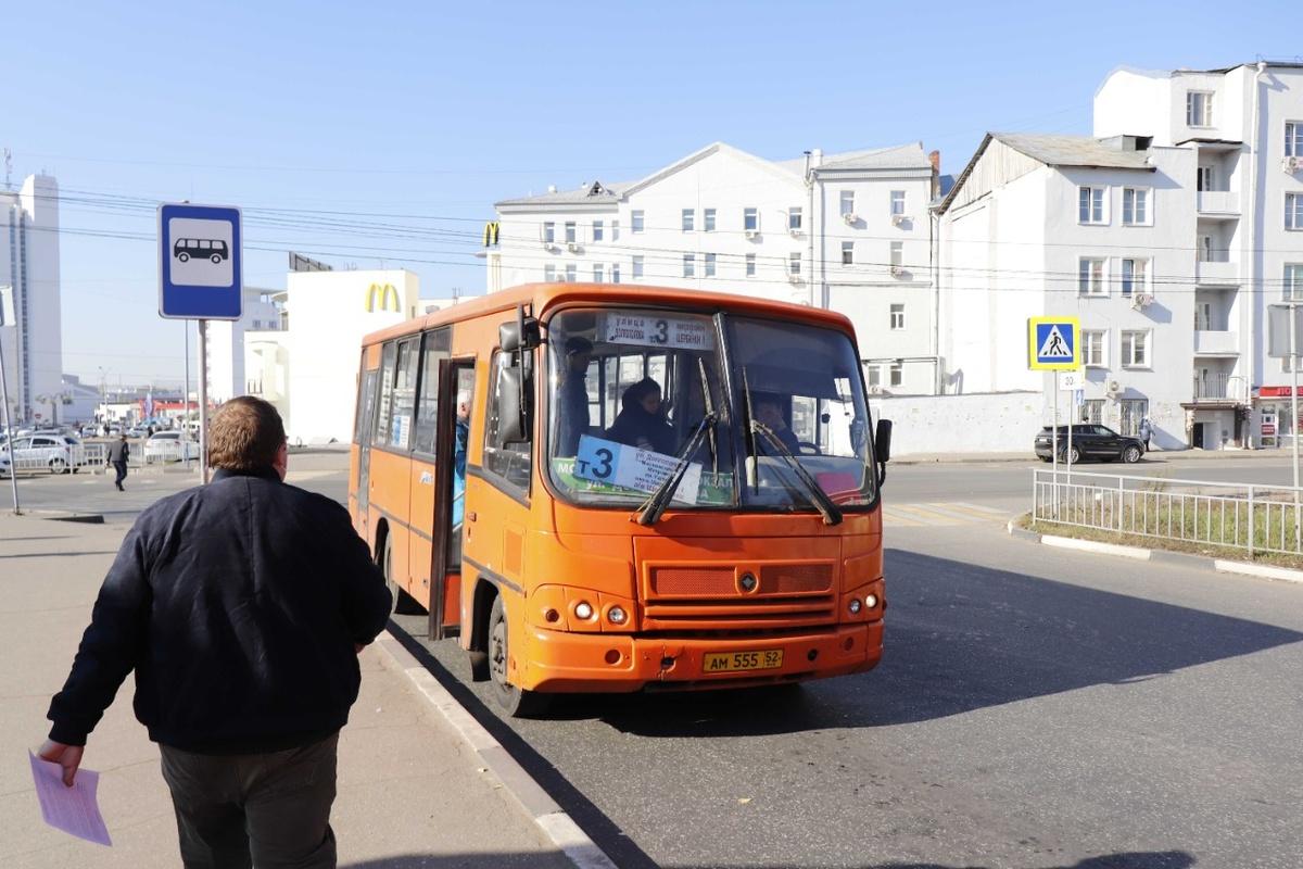 Минтранс застукал 62 нижегородских водителей без масок - фото 1