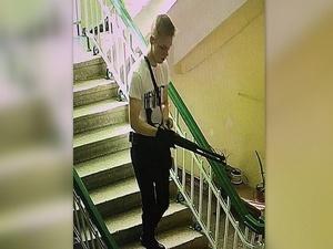 Родителей «керченского стрелка» оштрафуют на 500 рублей