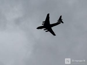 Приостановка рейсов «Белавиа» в Нижний Новгород продлена до 24 октября
