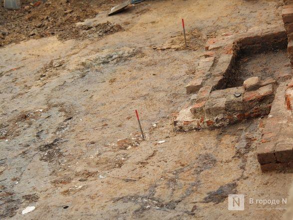 Ковалихинские древности: уникальные находки археологов в центре Нижнего Новгорода - фото 33
