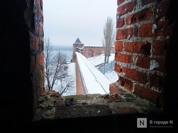 Тайницкую башню Нижегородского кремля открыли для посетителей - фото 2