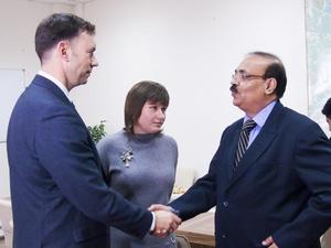 Представительство индийской металлургической компании может появиться в Нижнем Новгороде