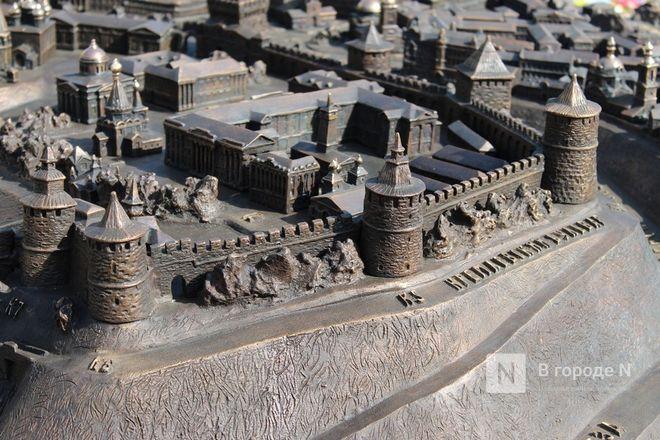 Что происходит в Нижнем Новгороде за 72 часа до кульминации празднования 800-летия - фото 18