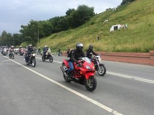 Три миллиона и шесть лет условно: на какие ухищрения идут байкеры, чтобы завладеть мотоциклом