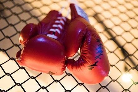 Площадку для бокса и кросс-фита оборудуют в «Швейцарии»