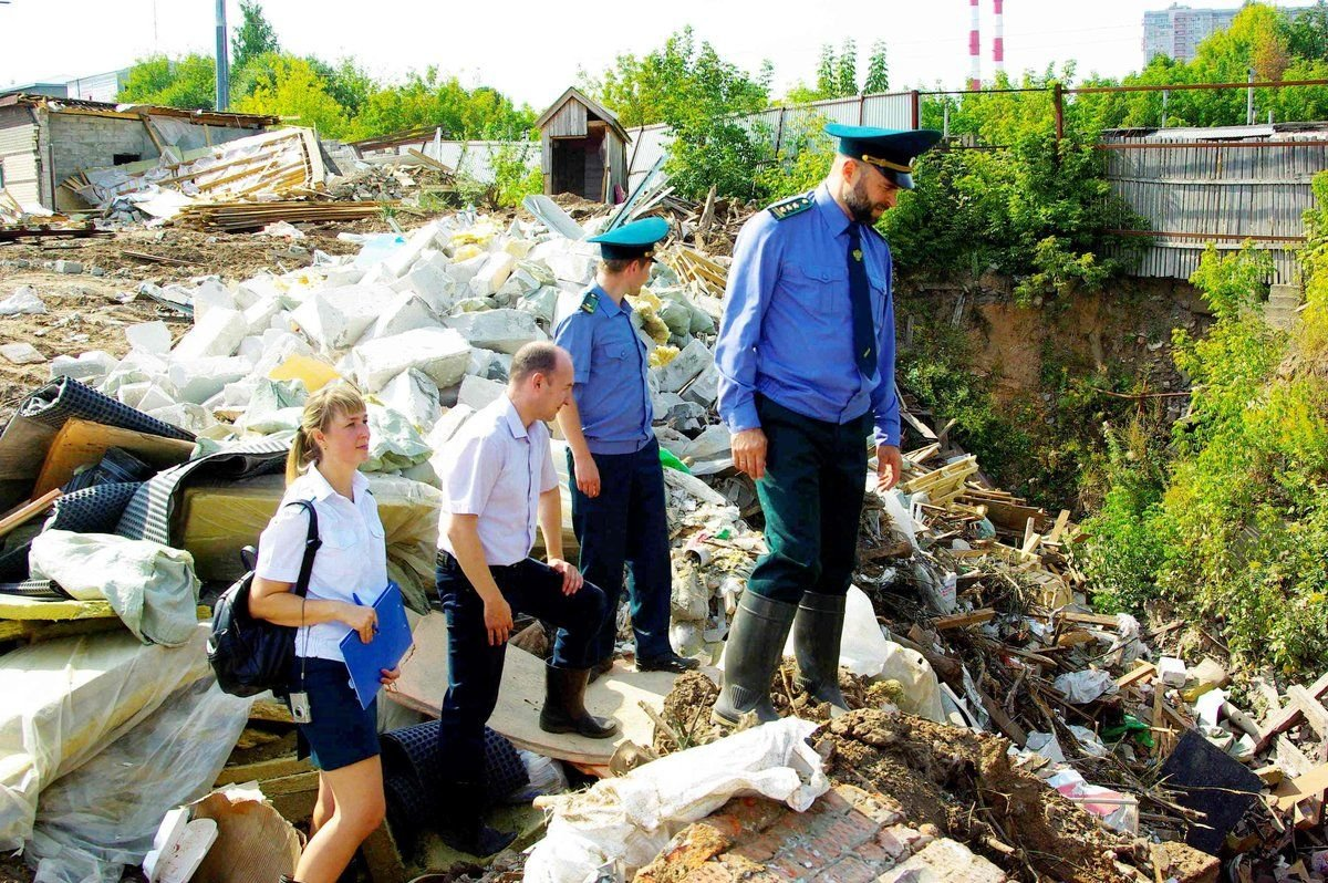 За «мусорный» «Родник» спросили с нижегородских дачников - фото 3