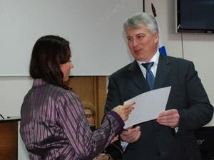 Лучшие ТСЖ выбрали в Нижнем Новгороде