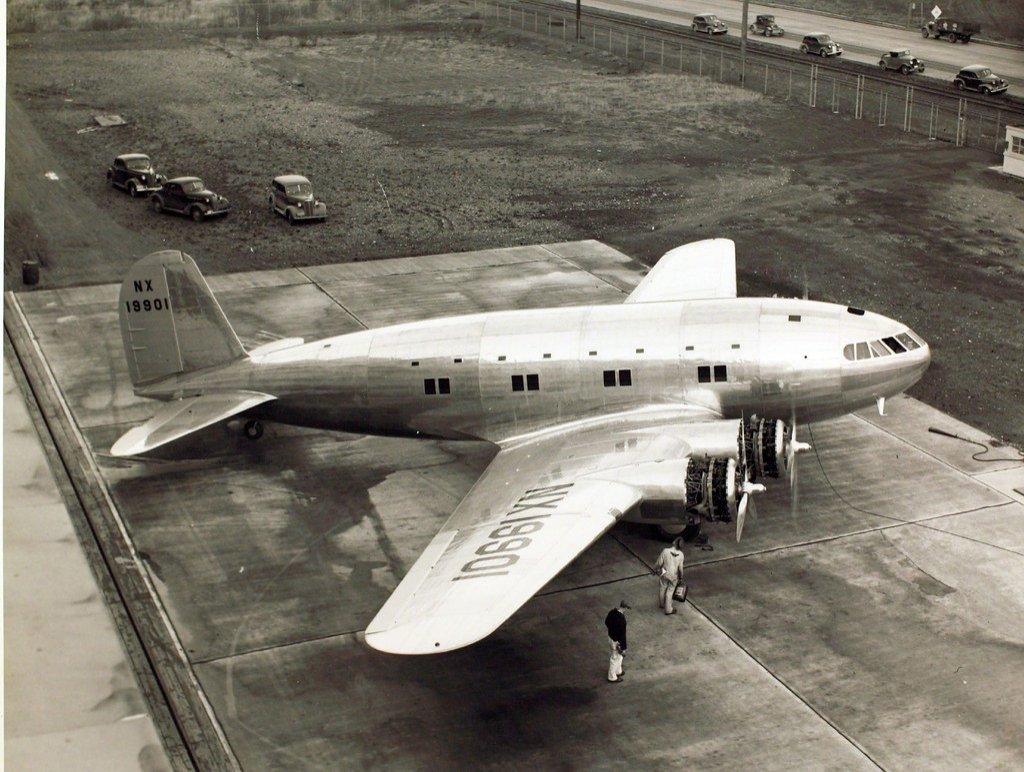 Почему иллюминаторы в самолете овальные, а не квадратные - фото 2