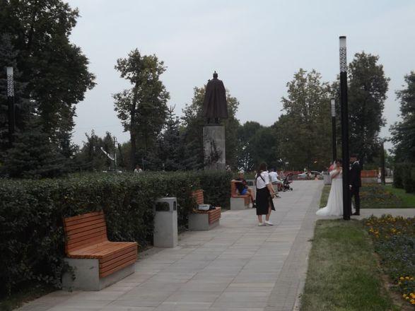 Нижнему Новгороду — 800 лет: хроника праздничного дня  - фото 6