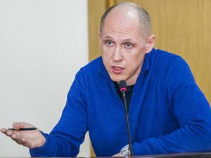 Беспартийного депутата Лазарева снова сняли с выборов в нижегородскую Думу
