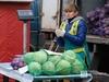 Капуста и лук подешевели в Нижегородской области