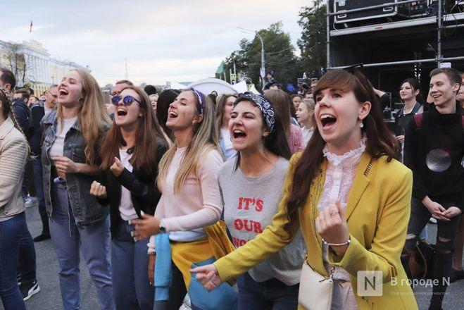 Восемь территорий «Высоты»: взрослый фестиваль нижегородской молодежи - фото 46