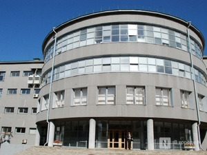 Бюджет Нижнего Новгорода на 2020 год сформирован с профицитом в 1,3 млн рублей
