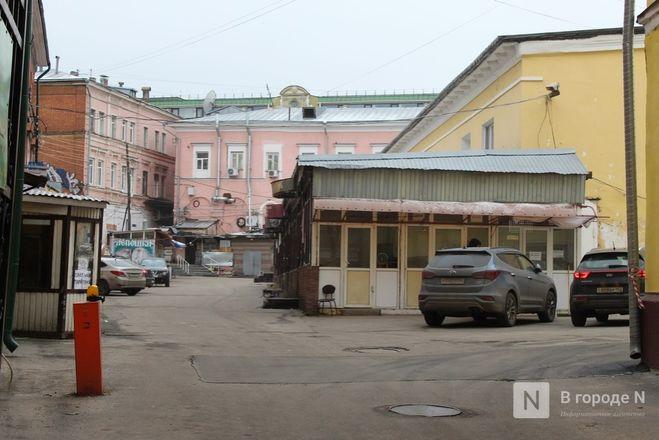 Нижегородские рынки: пережиток прошлого или изюминка города? - фото 9