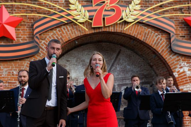 Праздник для избранных: нижегородцев не позвали на салют и другие торжества 2 июля - фото 9