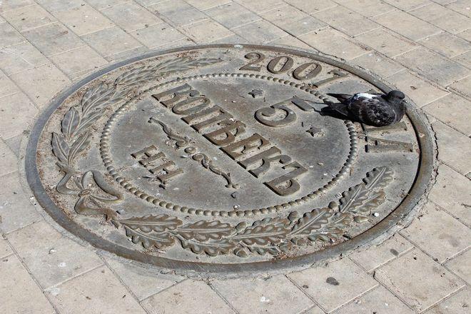 Не прошло и года: нижегородские скверы нужно благоустраивать заново - фото 27