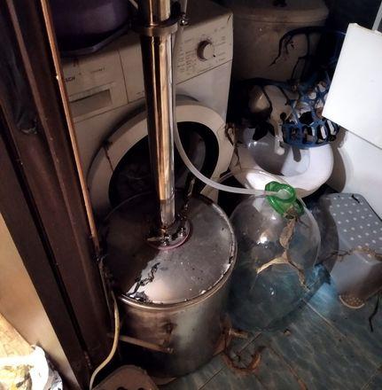 Семью дзержинцев госпитализировали после взрыва спирта - фото 2