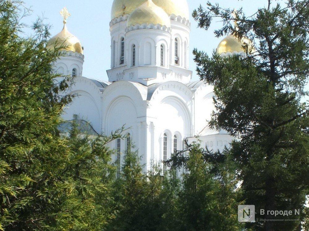 Вечер памяти митрополита Николая проведут в Нижнем Новгороде - фото 1