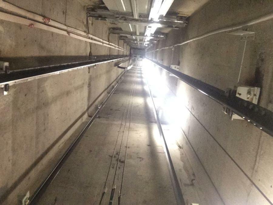 Более 200 лифтов заменили в домах Нижнего Новгорода - фото 1