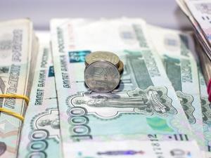 Доходы бюджета Нижегородской области за 10 месяцев составили 142,7 млрд рублей