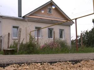 Дорогу к дому ветерана отремонтировали в Пешелани