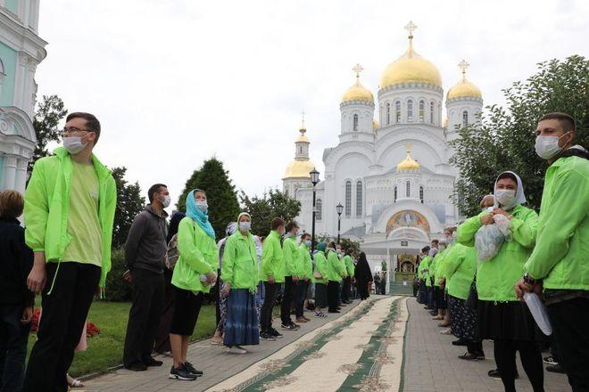 Торжества в честь Дней памяти Серафима Саровского начались в Дивееве - фото 4
